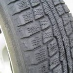 causes of tire wear