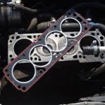 blown head gasket symptoms