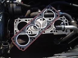 Blown head gasket symptoms and repair costs blown head gasket symptoms fandeluxe Gallery