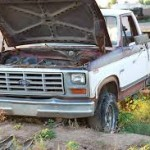 Ford truck transmission problems