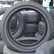 Tire Balancing Symptoms