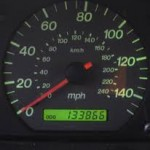 speedometer in car stopped working