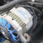 bad alternator symptoms