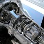 transmission slow to reverse