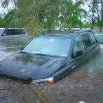 buying flood damaged cars