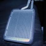 car heater coil