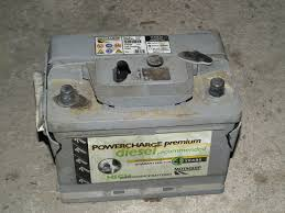 The Best Car Battery? What nd Name?